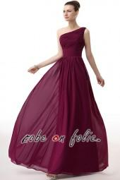 Robe en folie