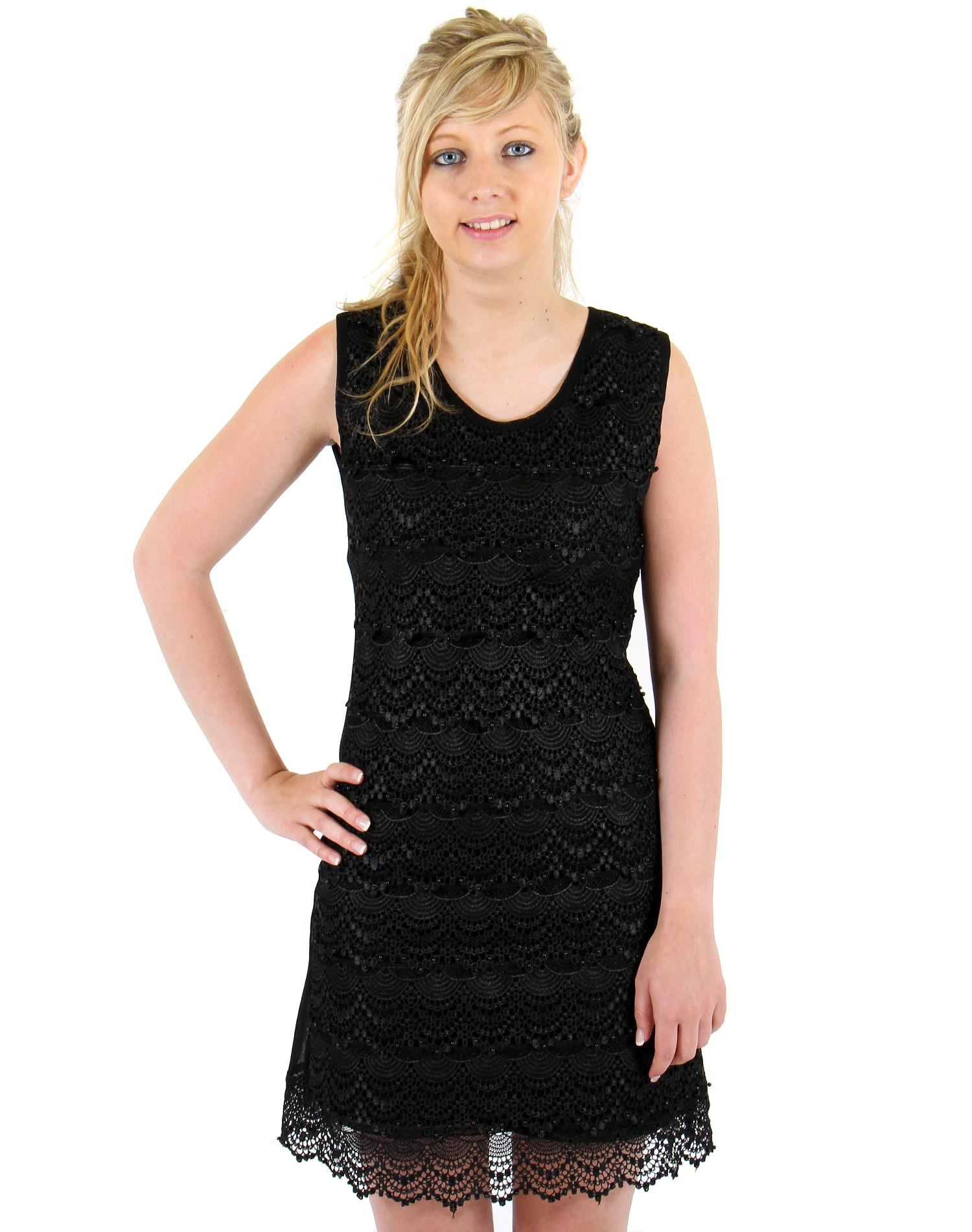 Robe molly bracken noir