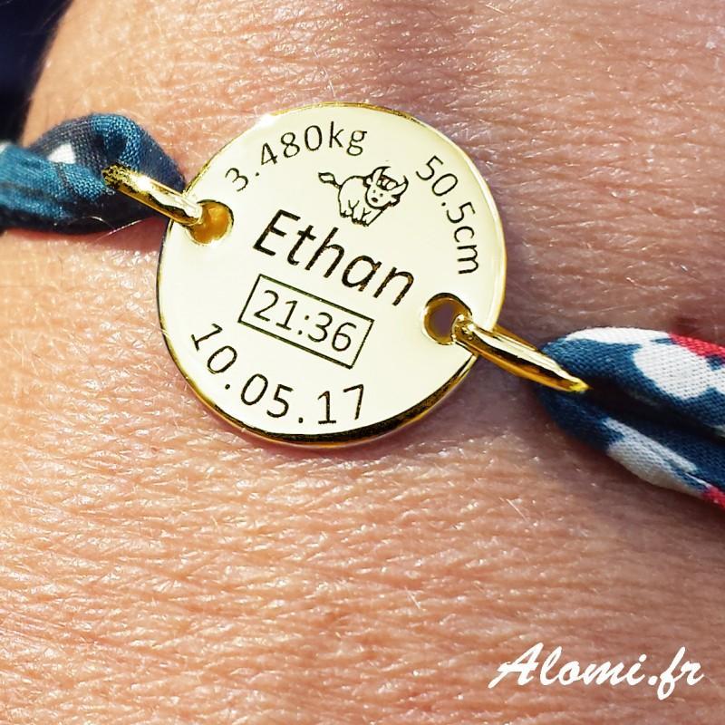 Alomi bracelet