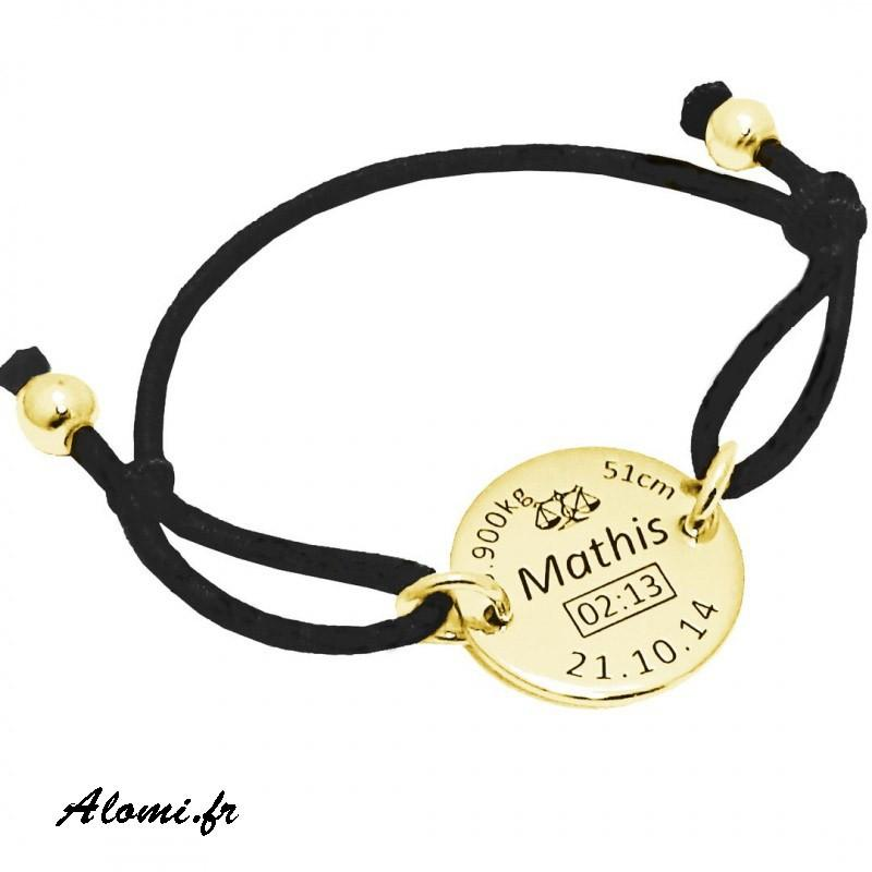 Bracelet alomi