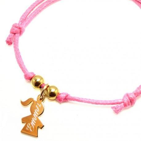 Bracelet cherubin
