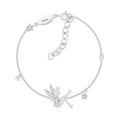 Bracelet fée clochette