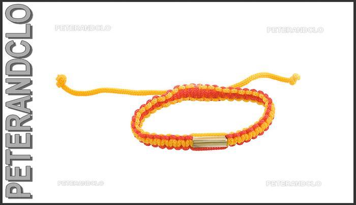 Bracelet porte bonheur thailandais