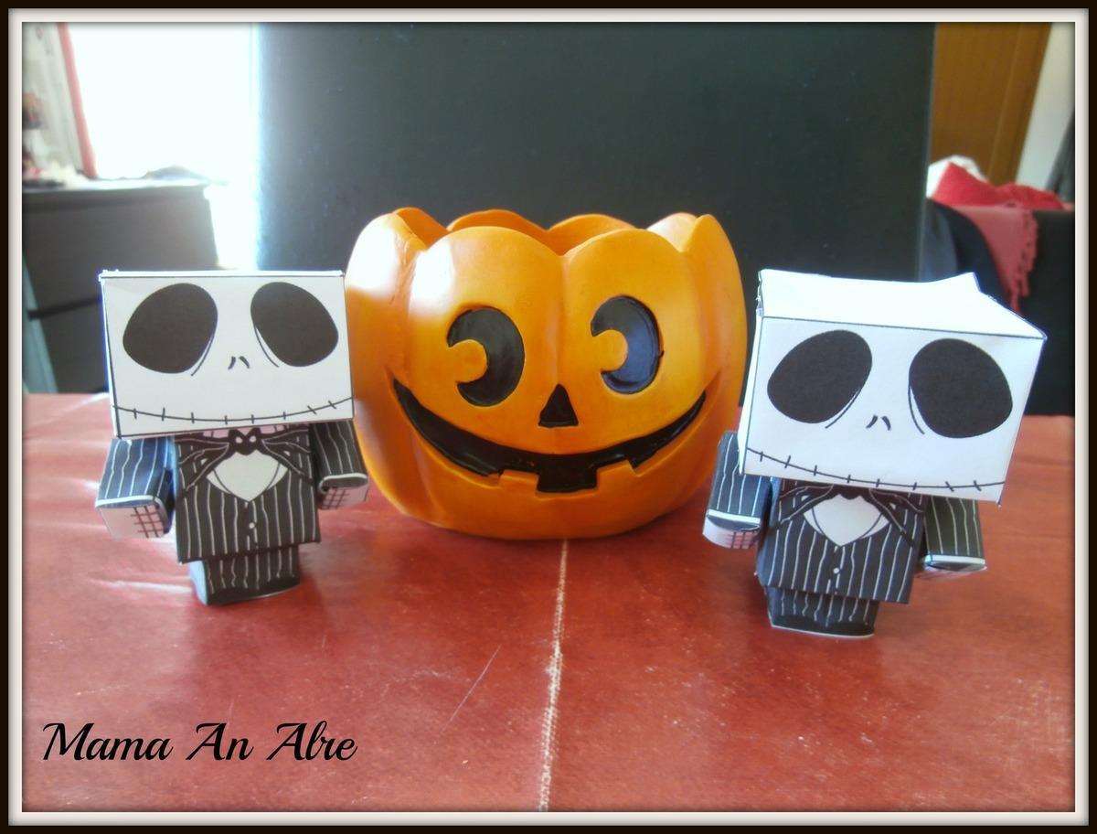 Bricolage halloween adulte