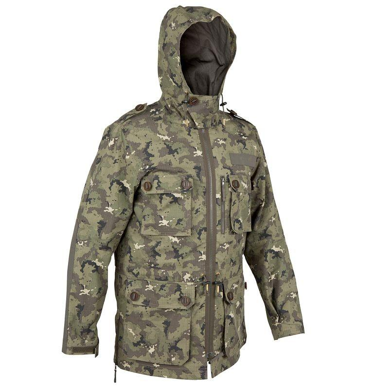 Decathlon veste chasse