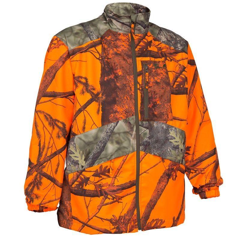 Decathlon veste de chasse