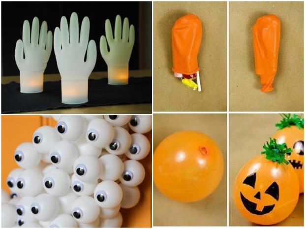 Deco halloween exterieur a faire soi meme