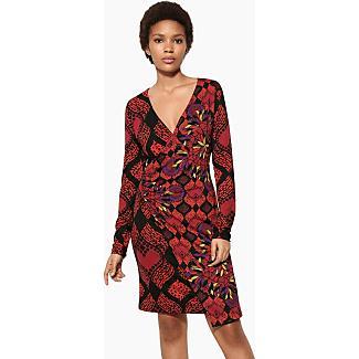 Desigual robe rouge