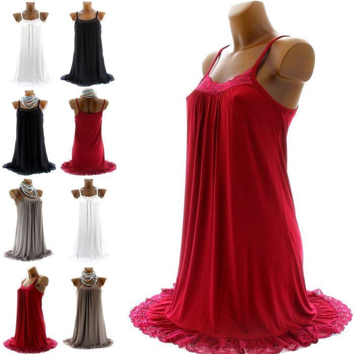 Fond de robe rouge