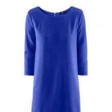 H&m robe bleu