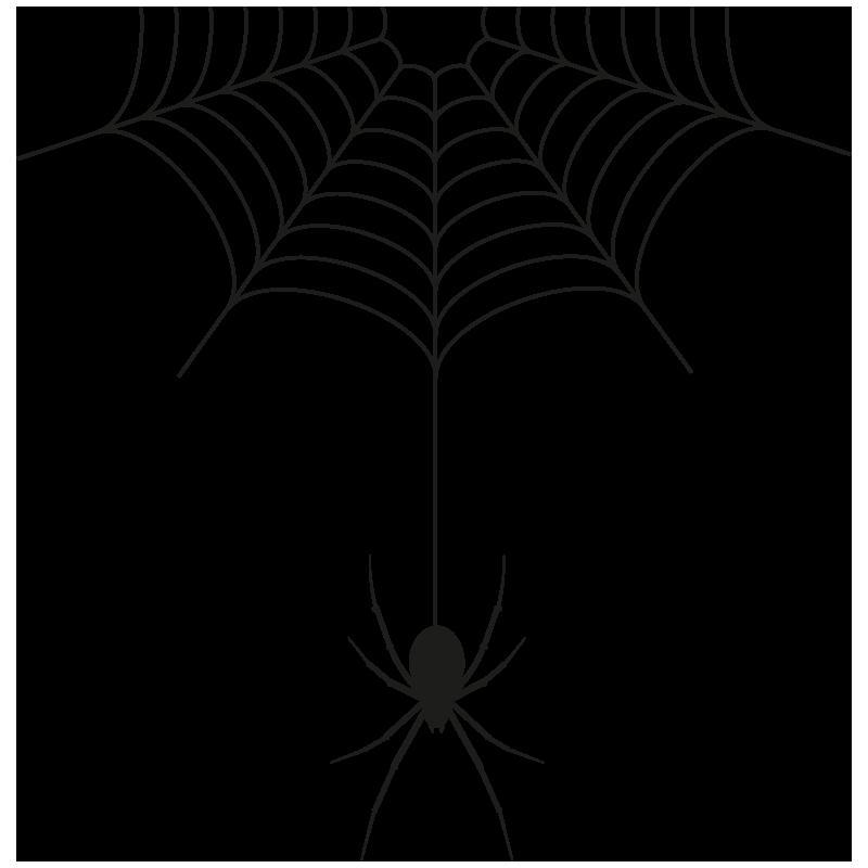 Image halloween araignée