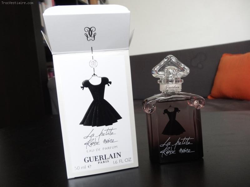 La petite robe noir 50ml