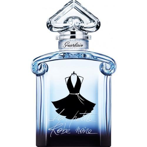 La petite robe noir bleu