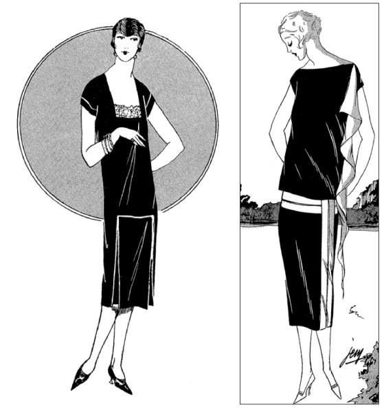 La petite robe noir chanel
