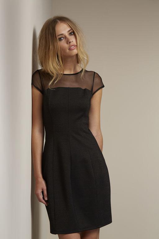 La redoute robe noir