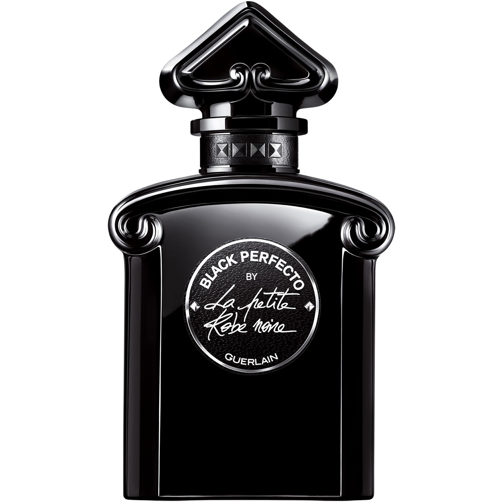 Le petite robe noir