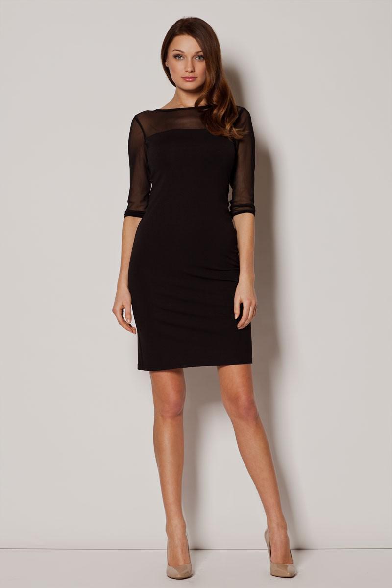 Noir de robe