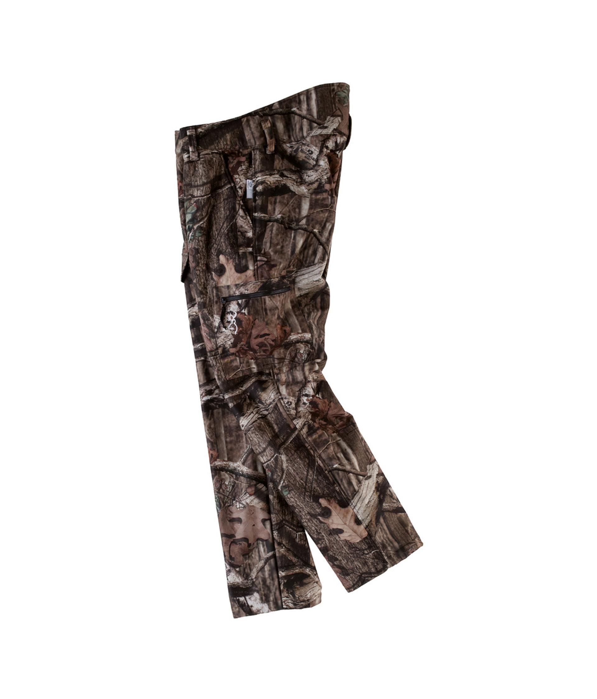 Pantalon de chasse browning