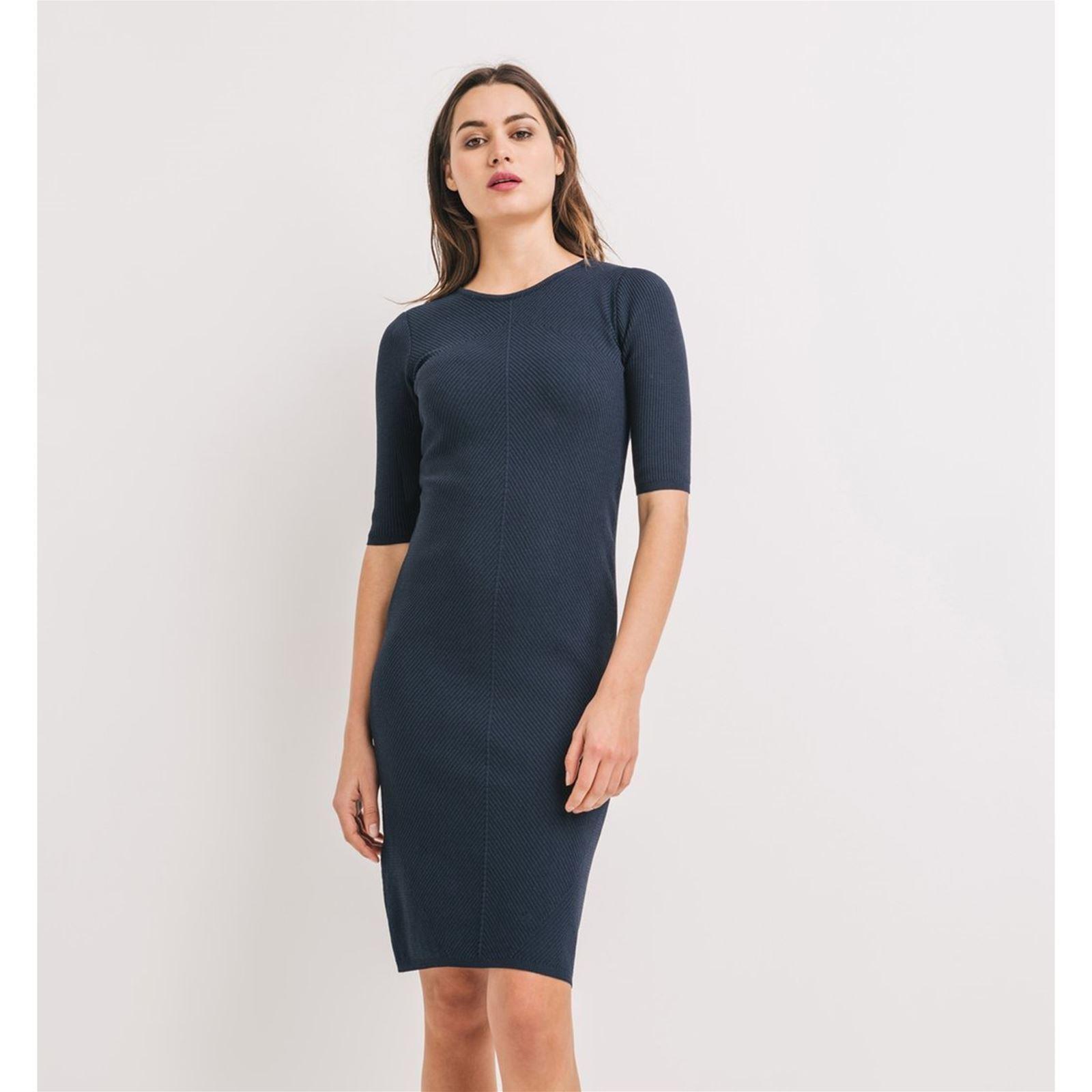 Promod robe bleu