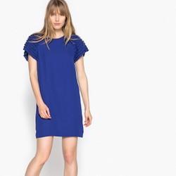 Robe bleu la redoute