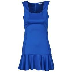 Robe manoukian bleu