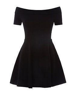Robe noir ado