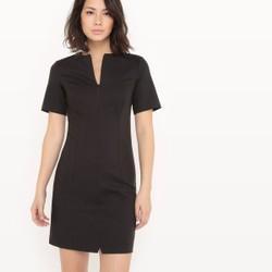 Robe noir femme
