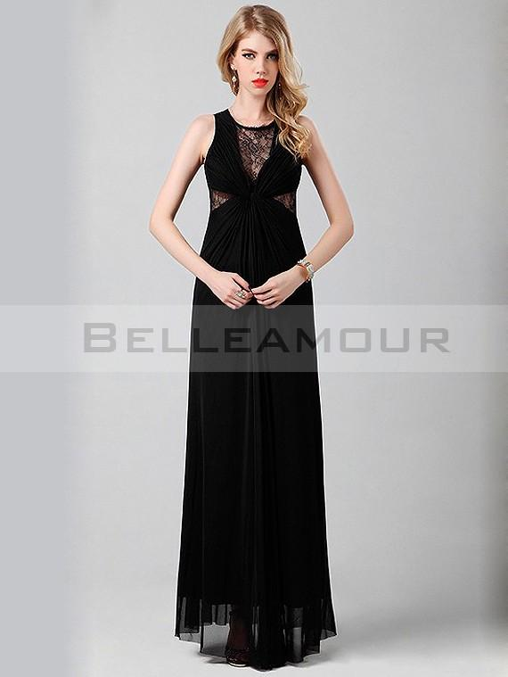 Robe noir occasion