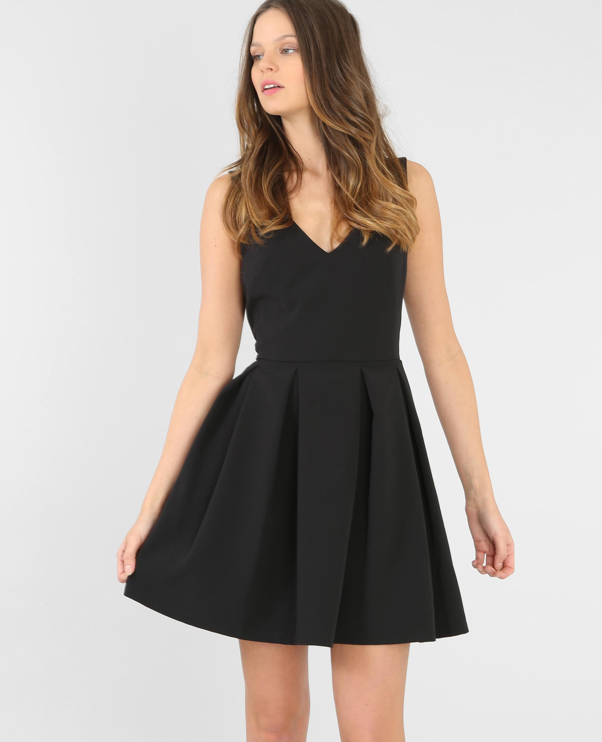 Robe noir pimkie