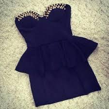 Robe noir swag
