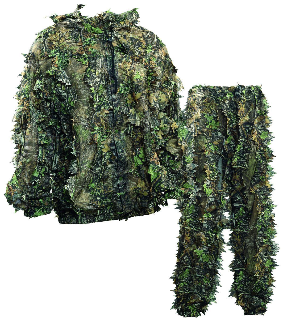 Vetement de chasse camouflage pas cher